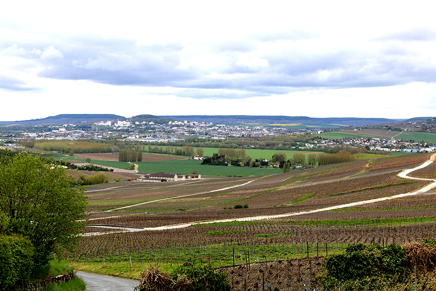 5 redenen om de Champagnestreek in Frankrijk te bezoeken