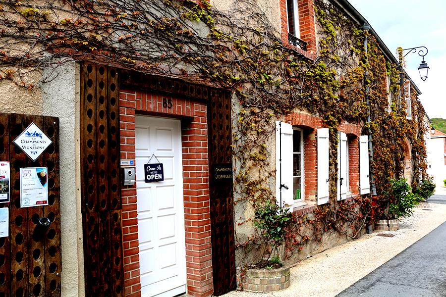 Reizen naar Frankrijk