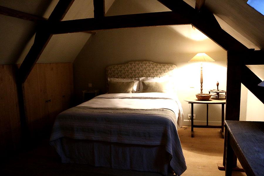 Overnachten in Brugge, Loft Katelijne Brugge