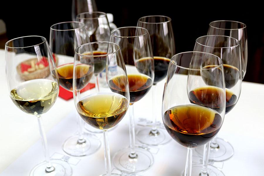 alles over sherry, Sherry wijnen, sherry uit Jerez