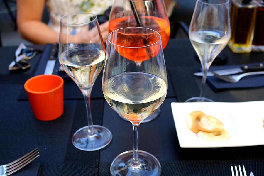 Eten in Brugge: Amuni, de beste Italiaan van België