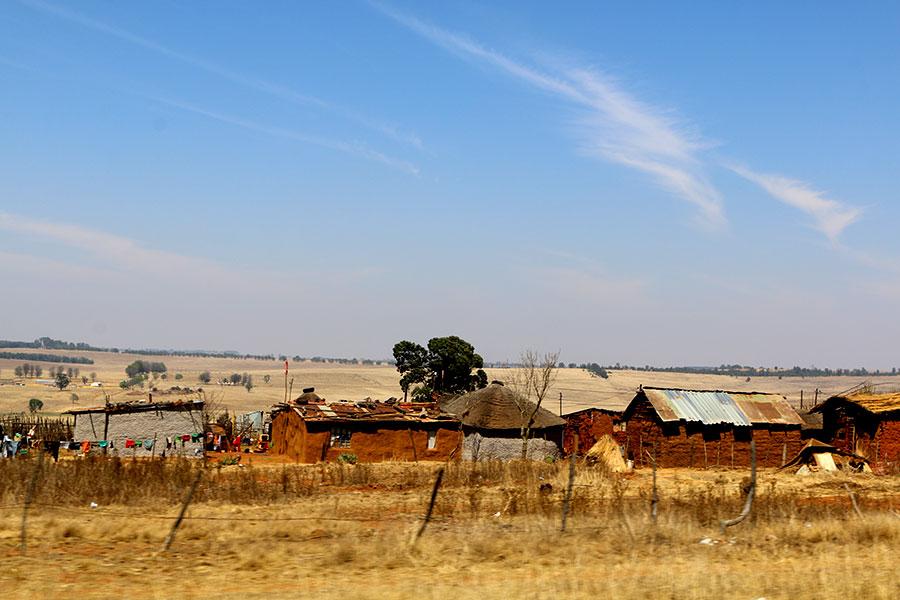 onze route door zuid-afrika deel 2