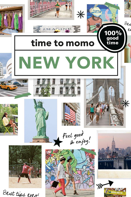 Kerst give-away #4: win 3x een reisgids van time to momo