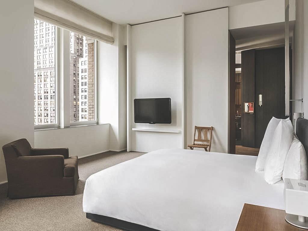 Andaz Hotel new York