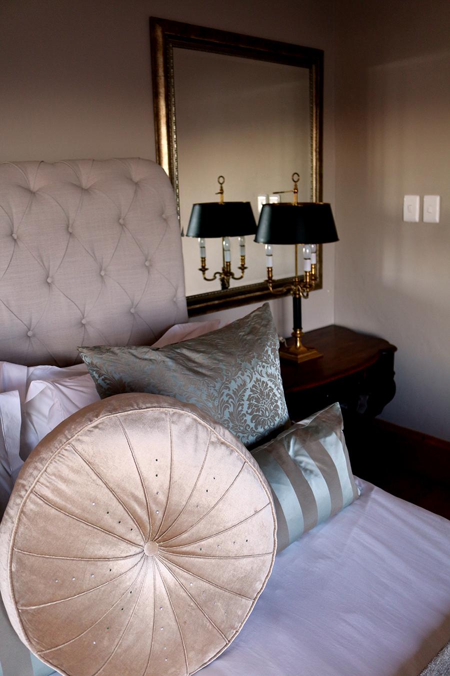 Bijzonder overnachten in Zuid-Afrika: Madison Manor Knysna
