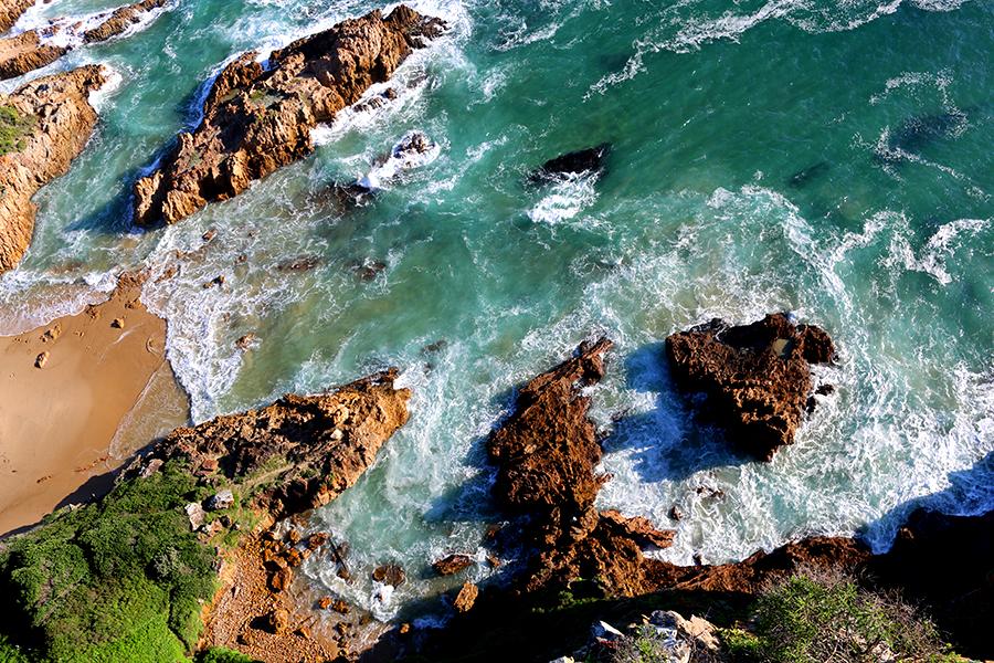 Onze route door Zuid-Afrika: deel 3