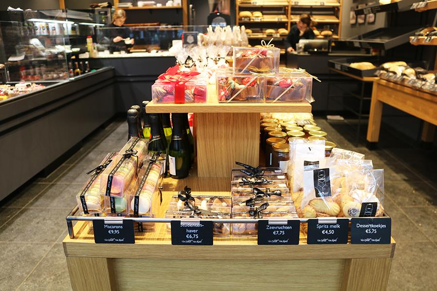 Antwerpen Foodguide