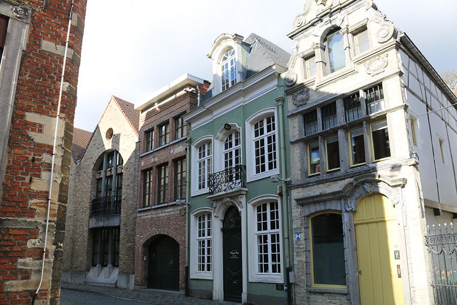 Struinen, eten & drinken in Mechelen