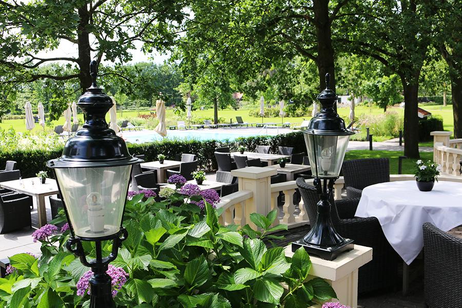 Bijzonder overnachten in Ootmarsum: Parkhotel de Wiemsel