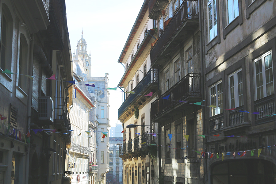 Food City Guide Porto