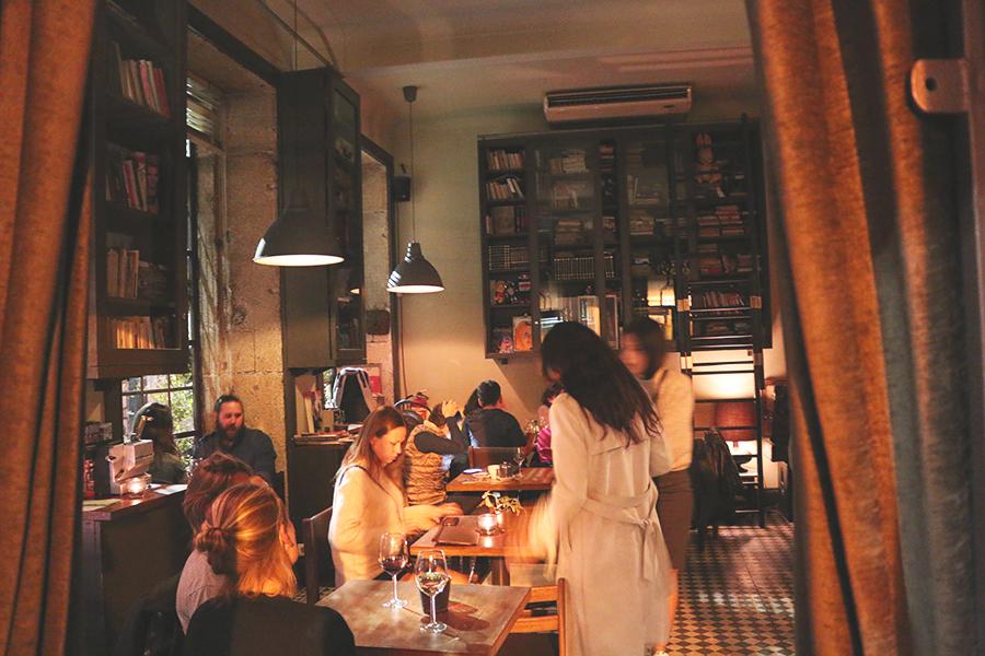 Food City Guide Porto