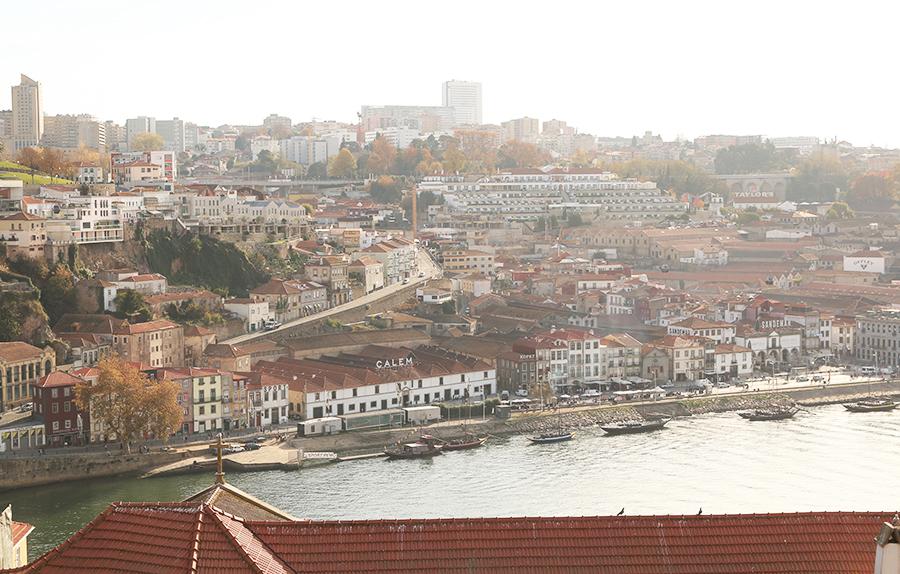 Port proeven
