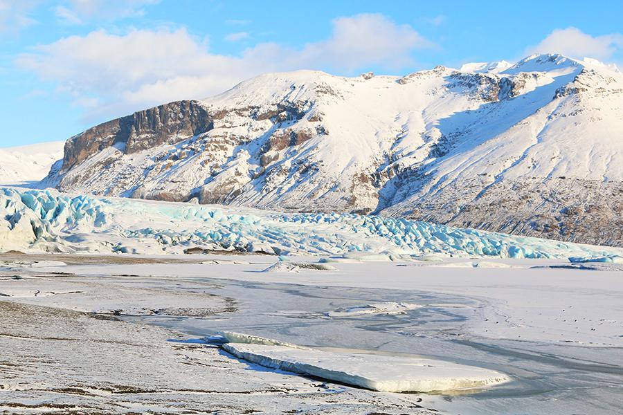 12 redenen om IJsland te bezoeken