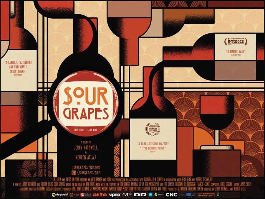 De leukste documentaires over wijn: deel 2!