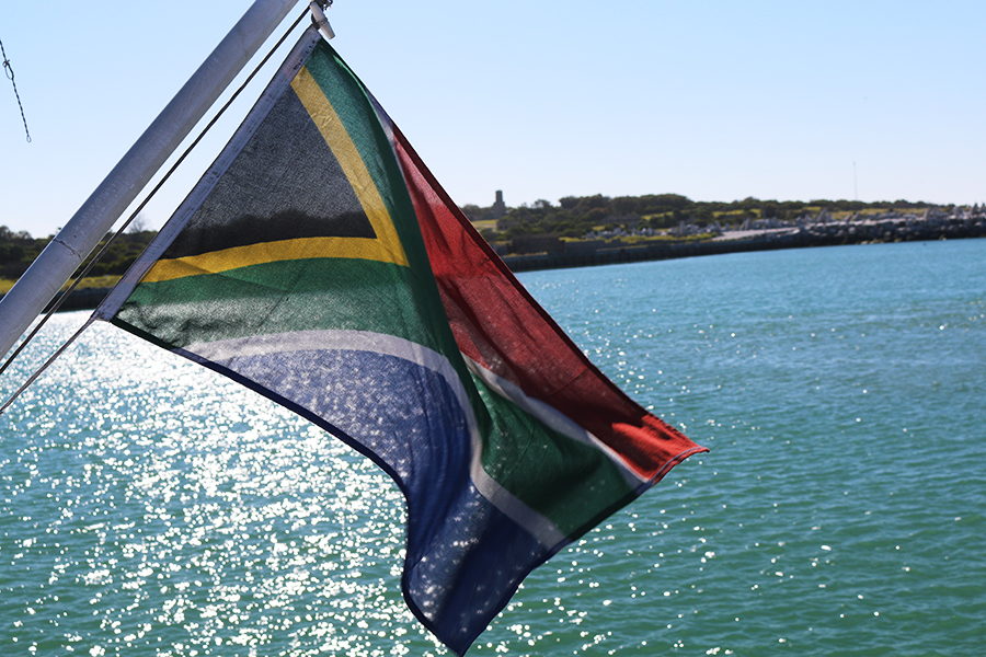 Onze route door Zuid-Afrika: deel 4