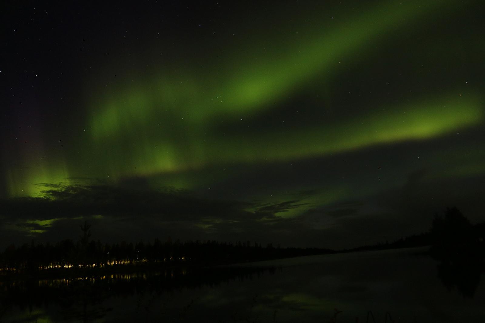5 redenen om in de nazomer naar Fins Lapland te reizen