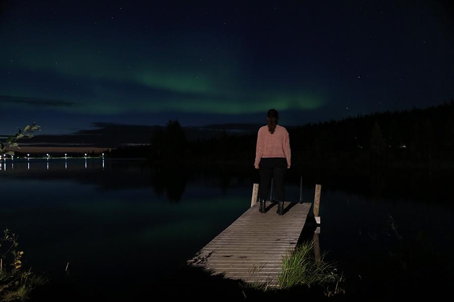 Fins Lapland 12 dingen om te doen in de nazomer - Noorderlicht