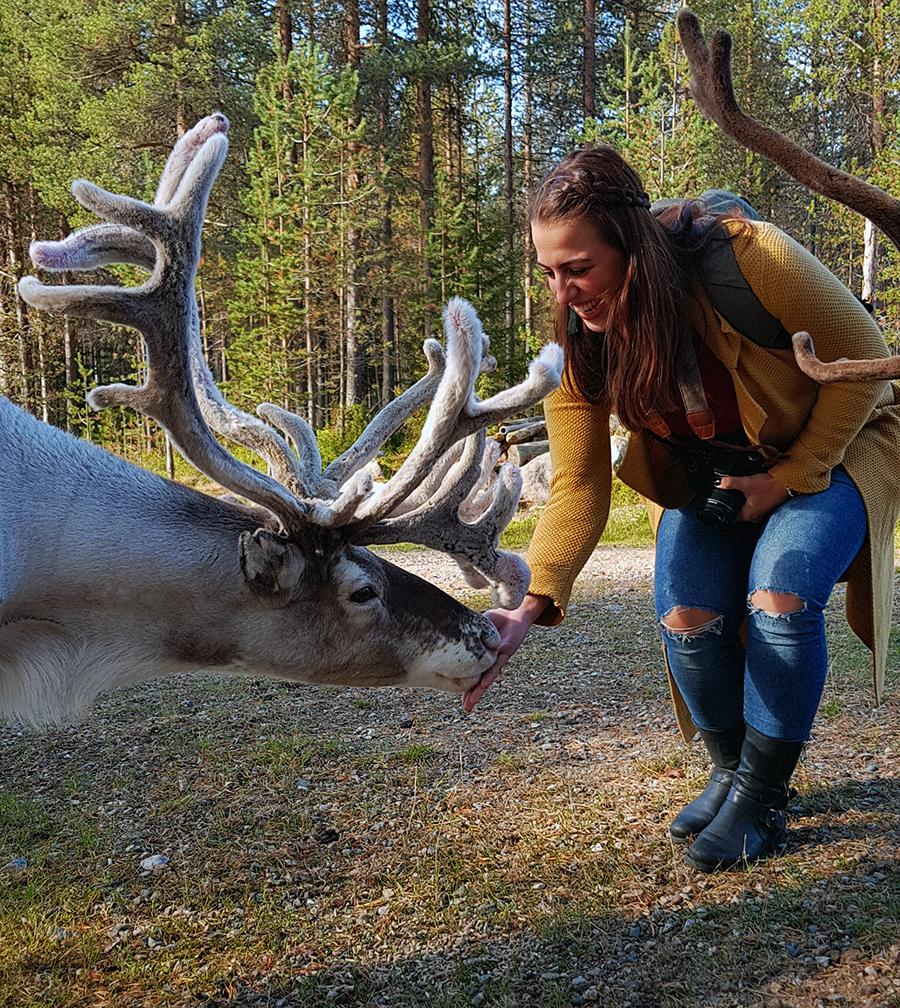 Fins Lapland 12 dingen om te doen in de nazomer