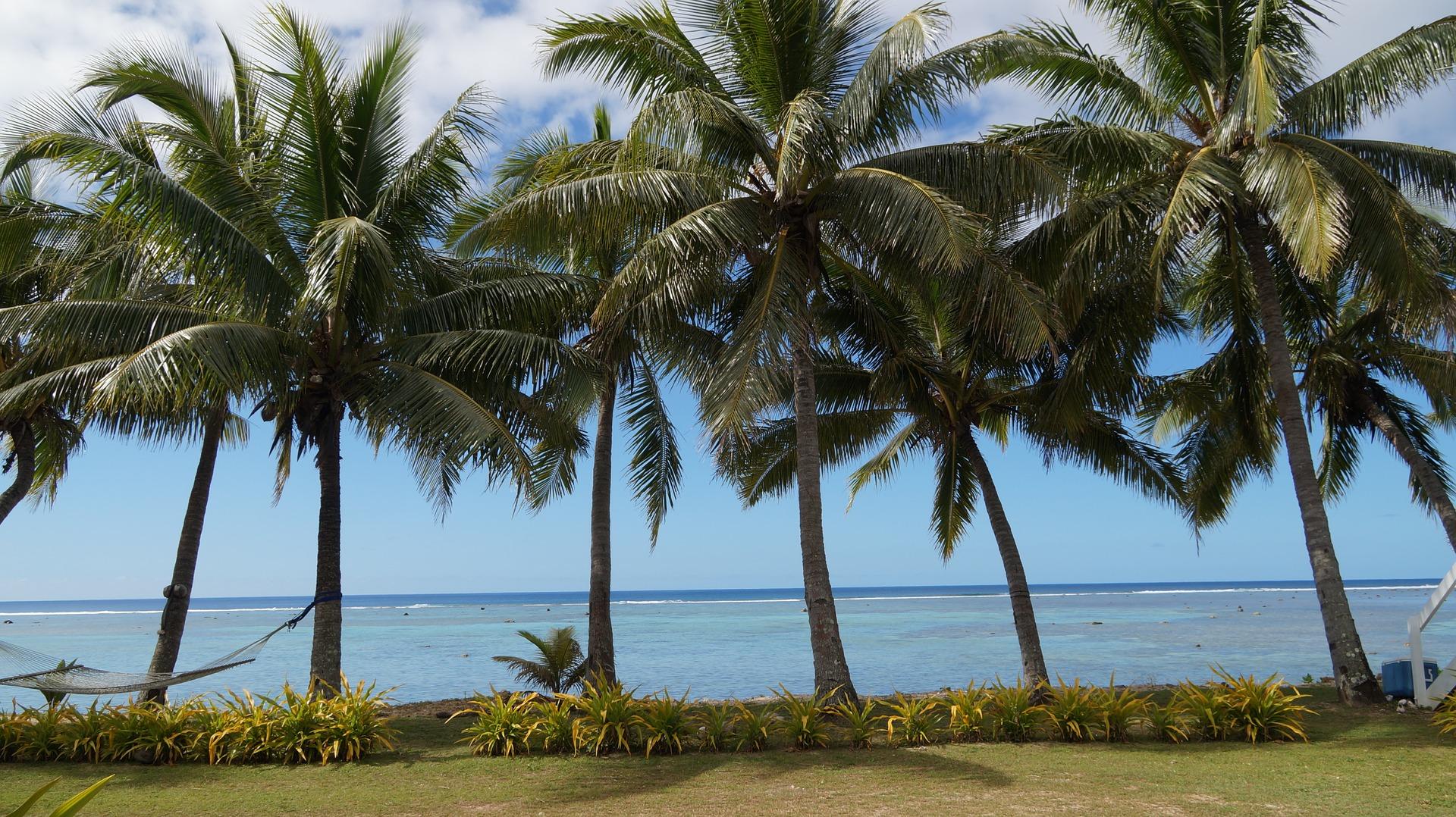 Reizen naar de Cookeilanden