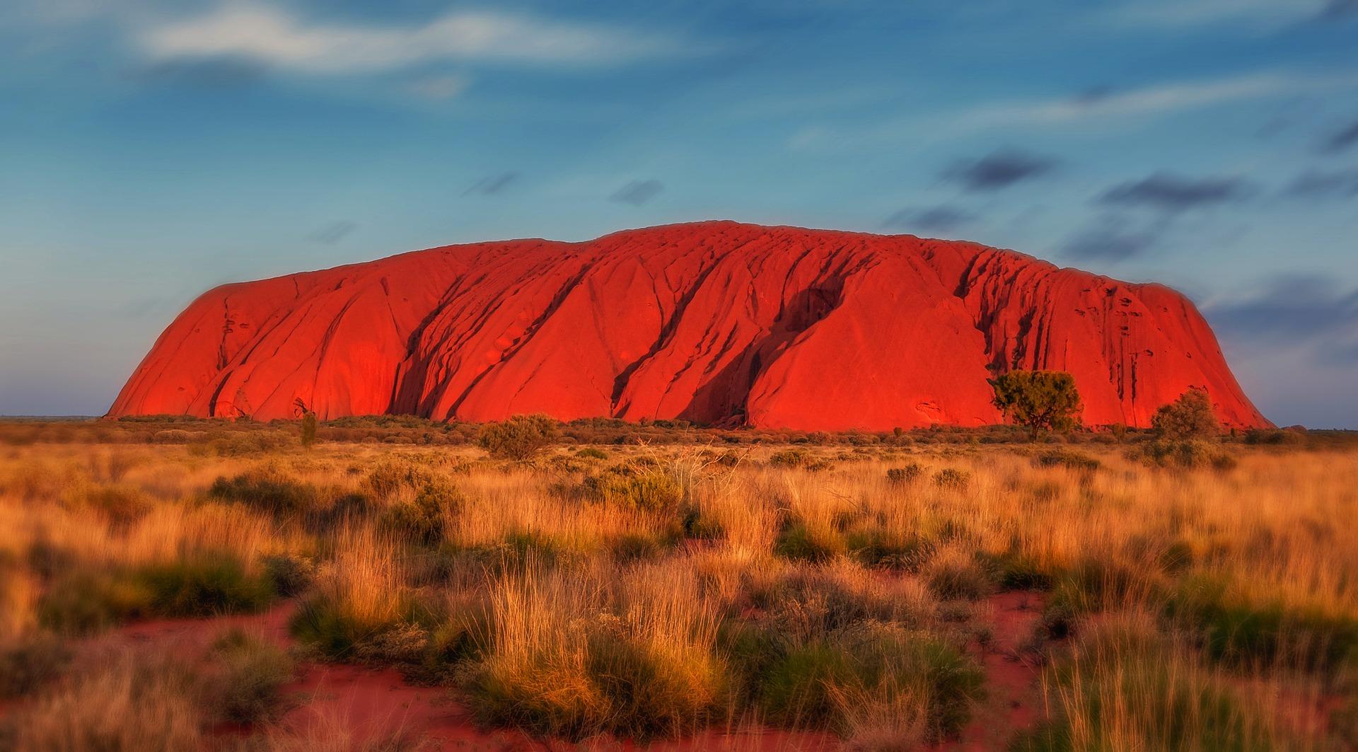 Reizen op de wishlist - Australie