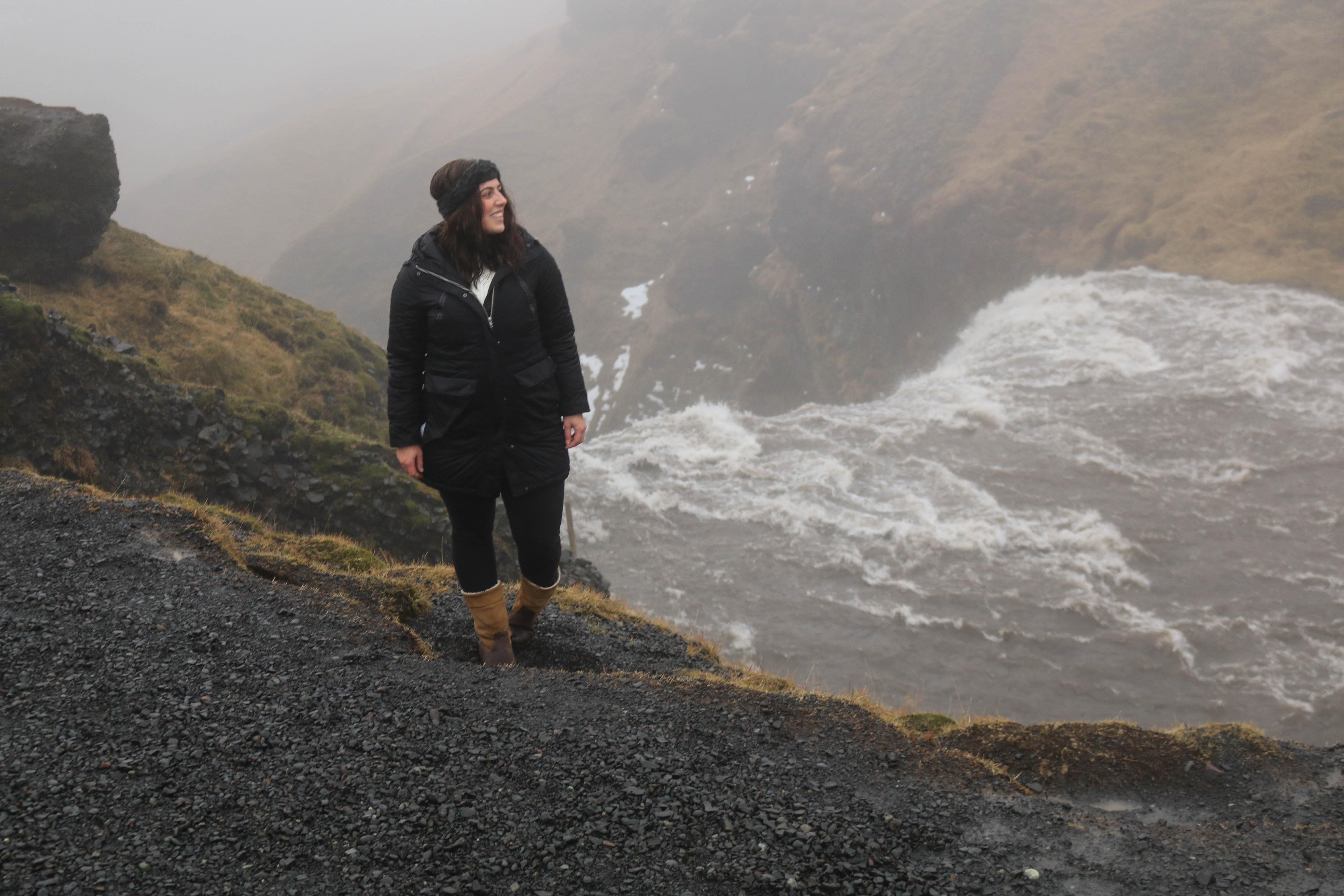 Anouk IJsland
