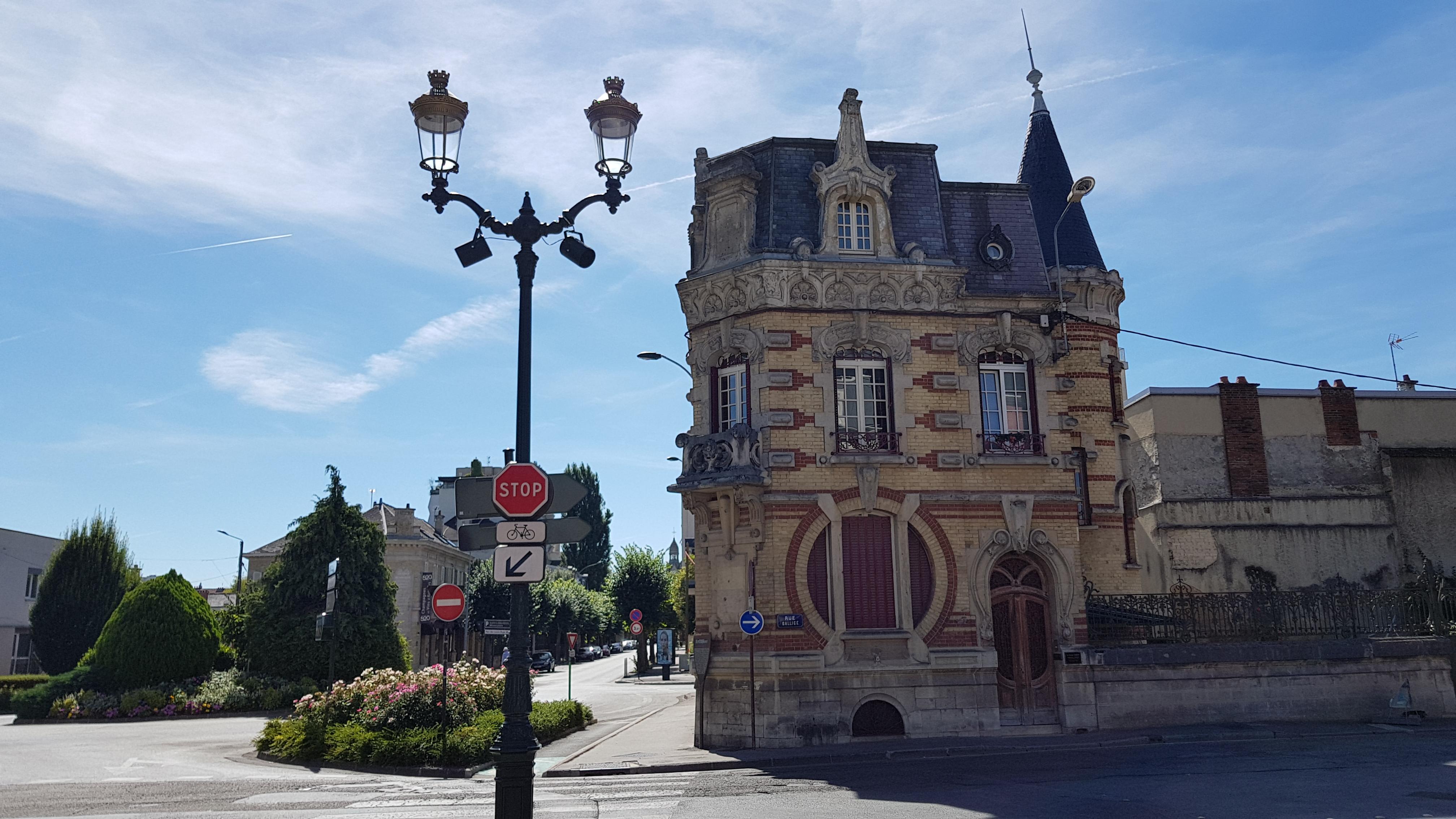 Roadtrip naar de Bourgognestreek: onze route & stops