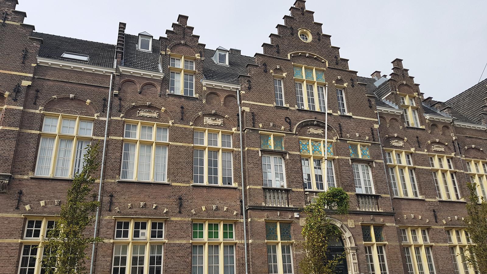 Maastricht: Maastricht