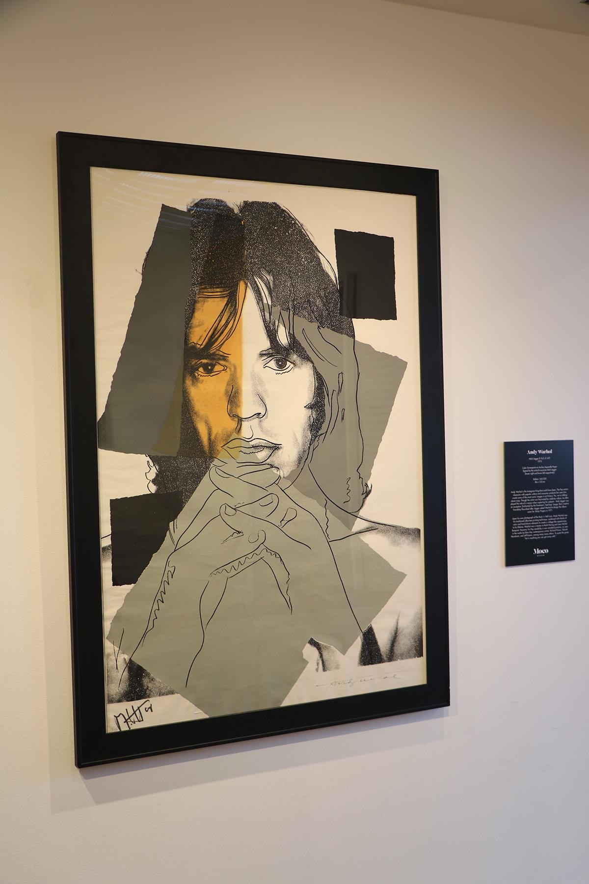 Moco Museum Warhol