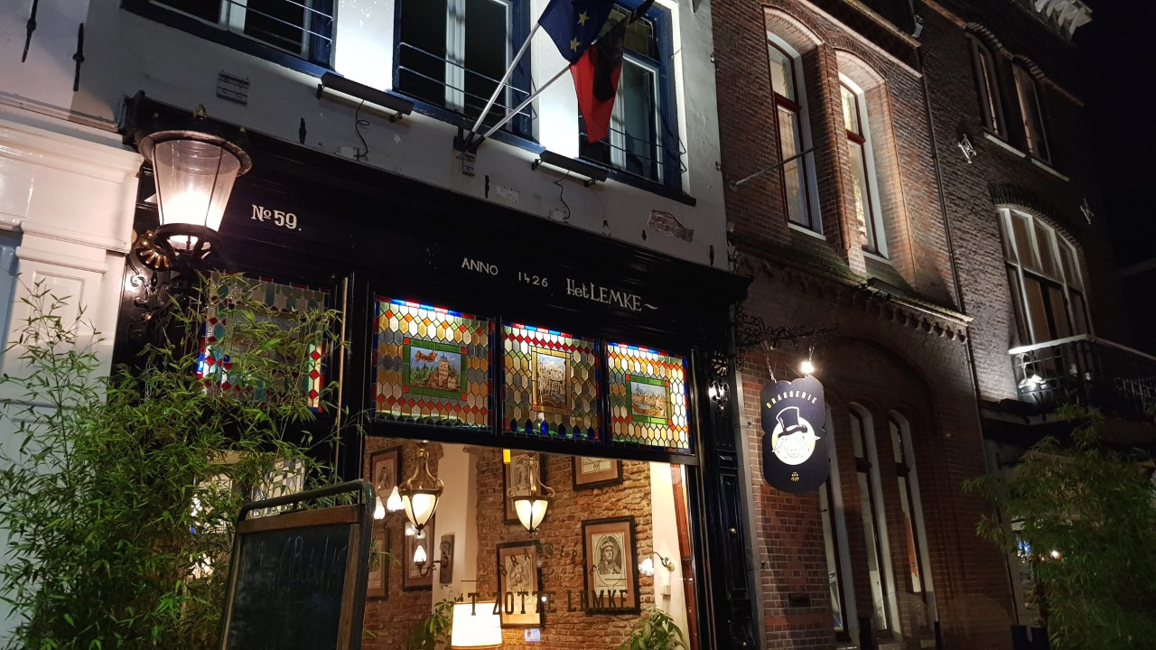 Favoriete restaurants in Nijmegen