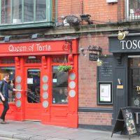 Een herfstige stedentrip naar foodiestad Dublin
