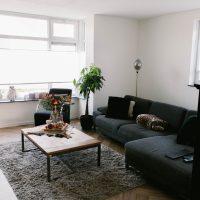 Van je huis(kamer) een thuis maken