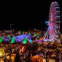 leukste kerstmarkten in Nederland