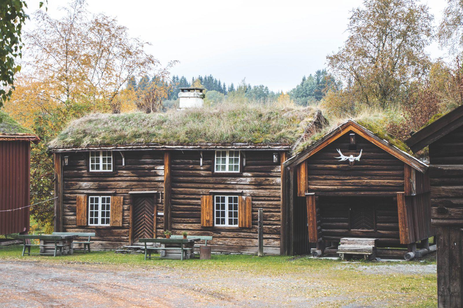 Roadtrip door Noorwegen: Stiklestad