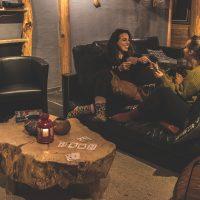 48 uur in de Belgische Ardennen: Cocoonen in Houffalize