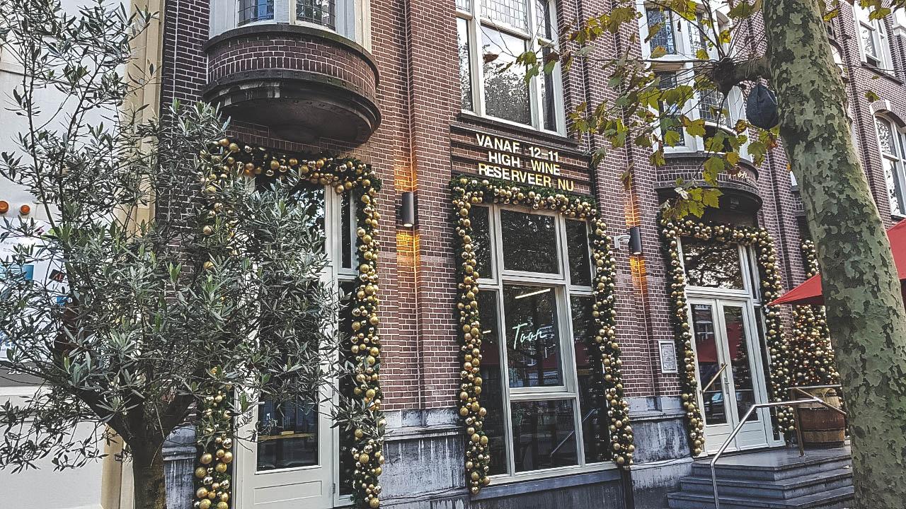 8x kerstactiviteiten in Nijmegen