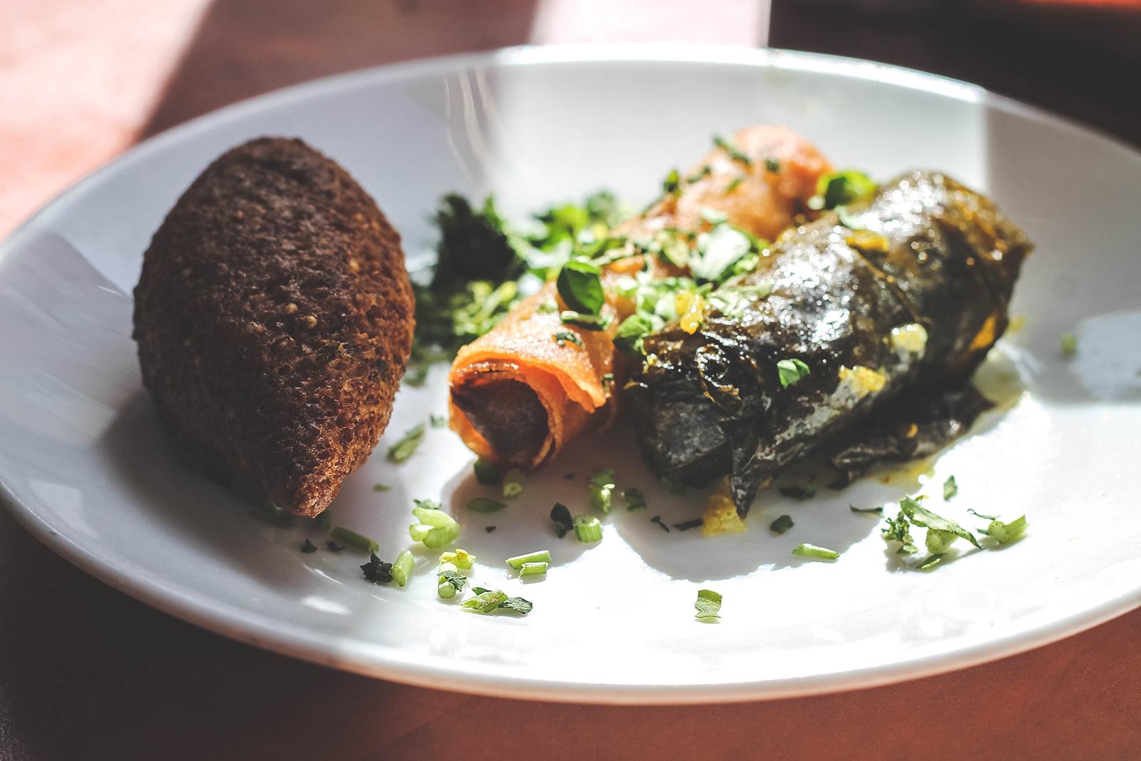 Foodies haal je hart op: eten en drinken in Israël!
