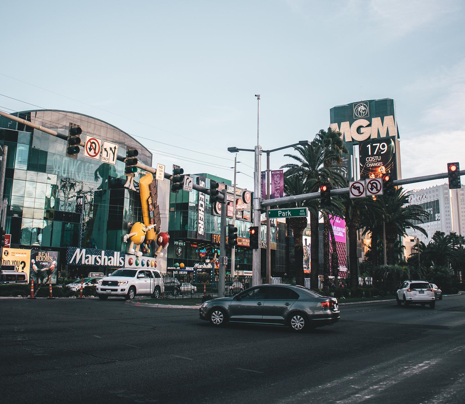 Beleef Las Vegas