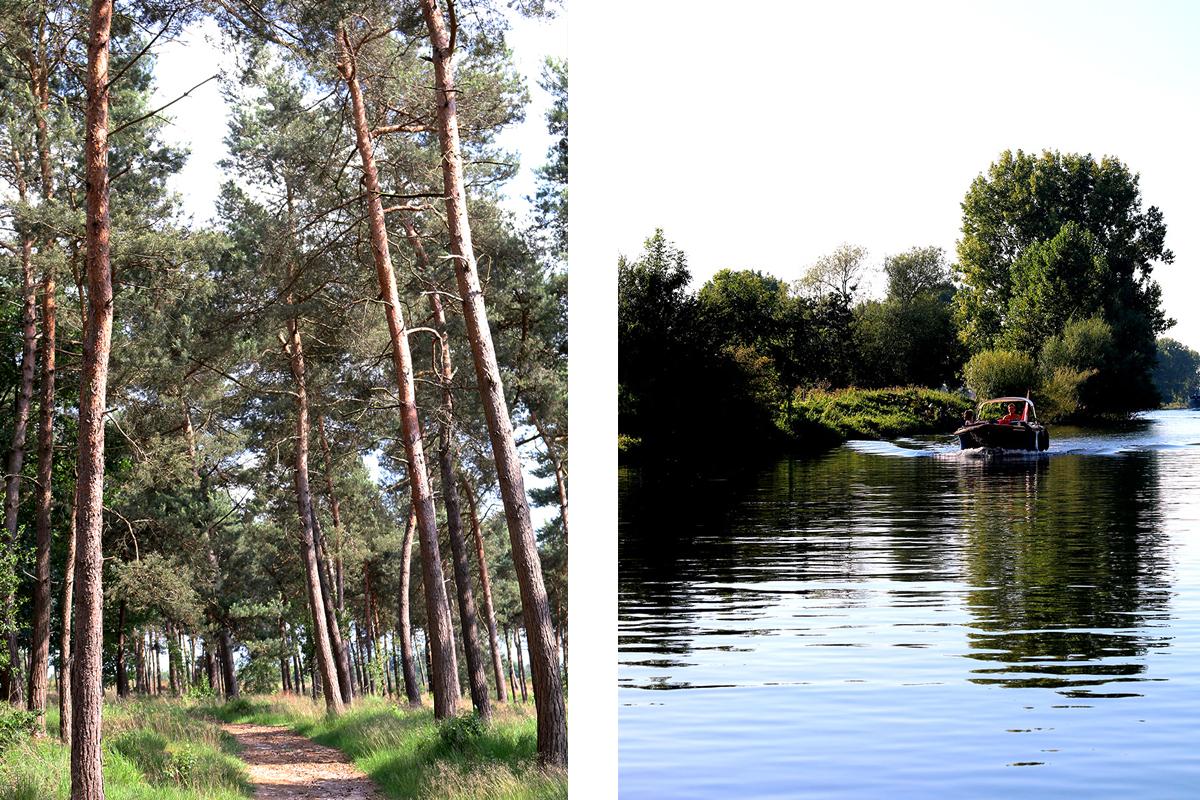De Mooiste Gelderse natuurgebieden