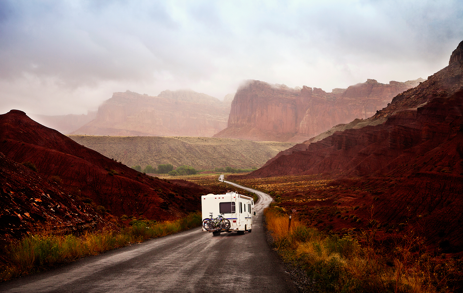 Roadtrip Las Vegas