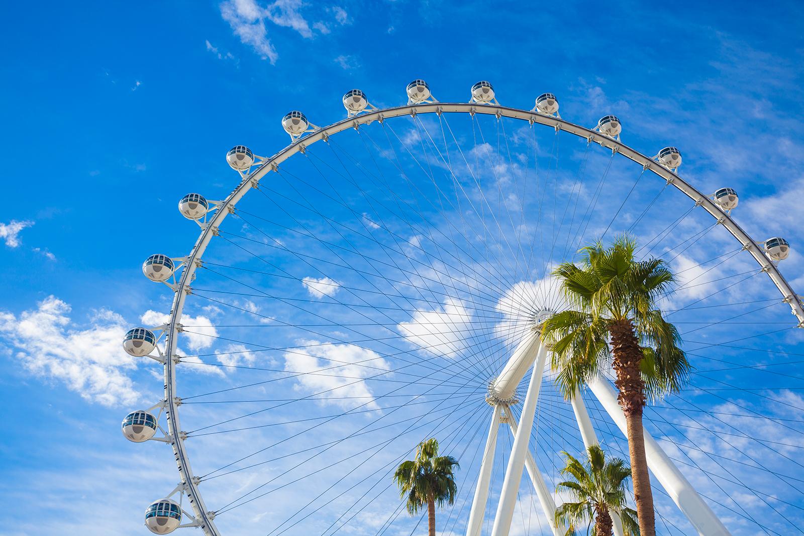 Las Vegas Fairy Wheel