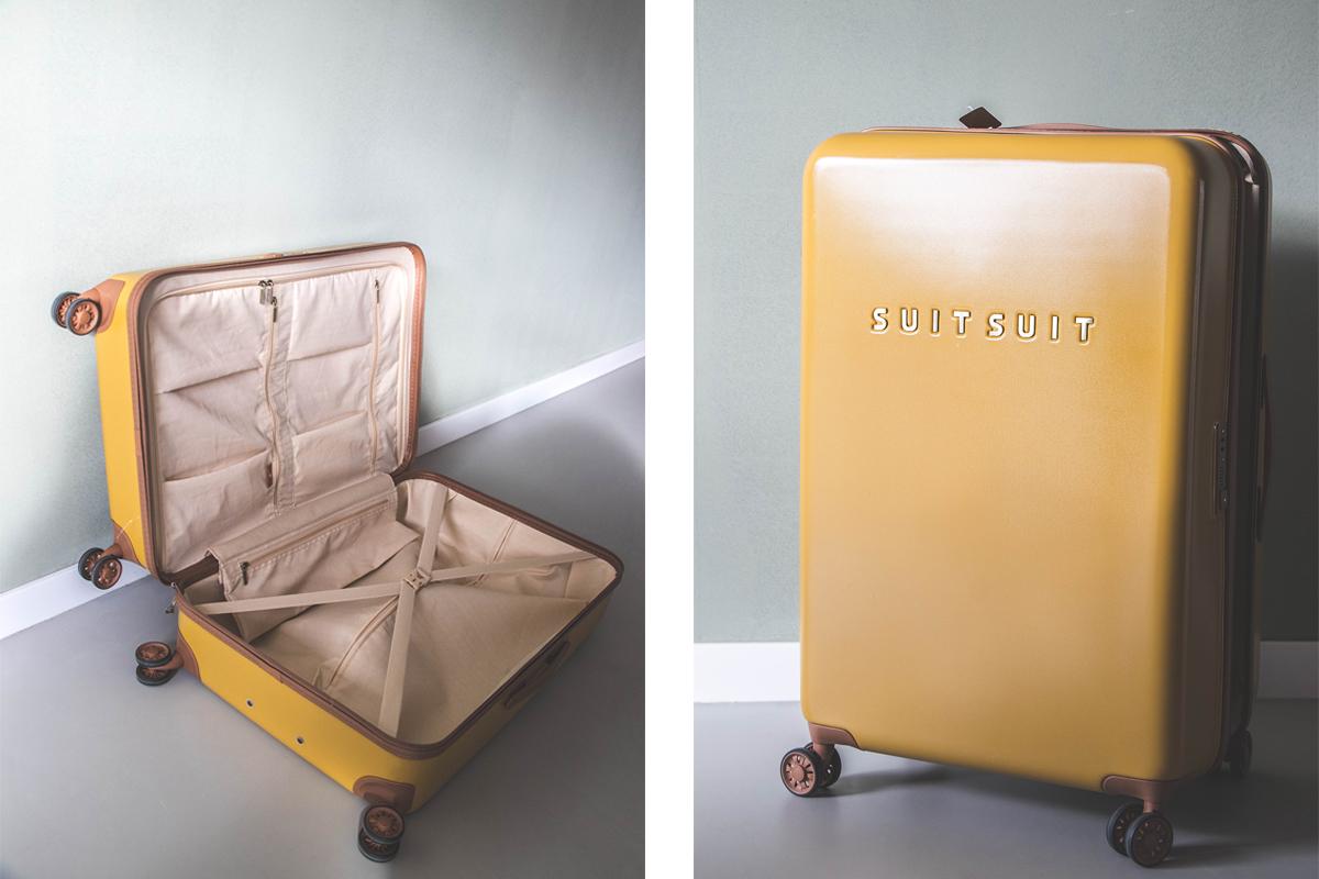 In de test: SuitSuit koffer Fab Seventies '76