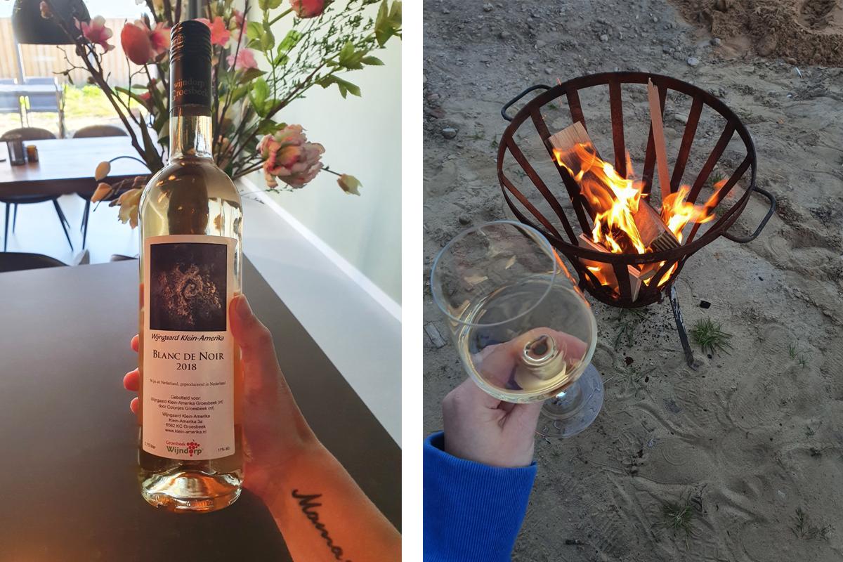 De vrijdagmiddagborrle uh blog - lekkerste wijntje -Beijer Groesbeek