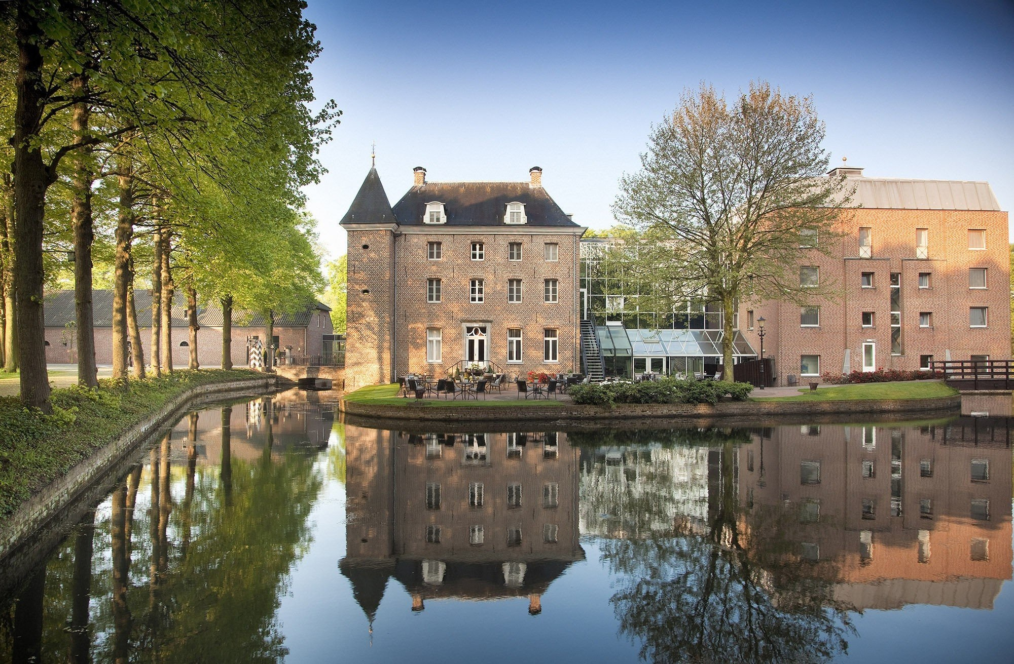 Bijzonder overnachten in de Nederlandse natuur