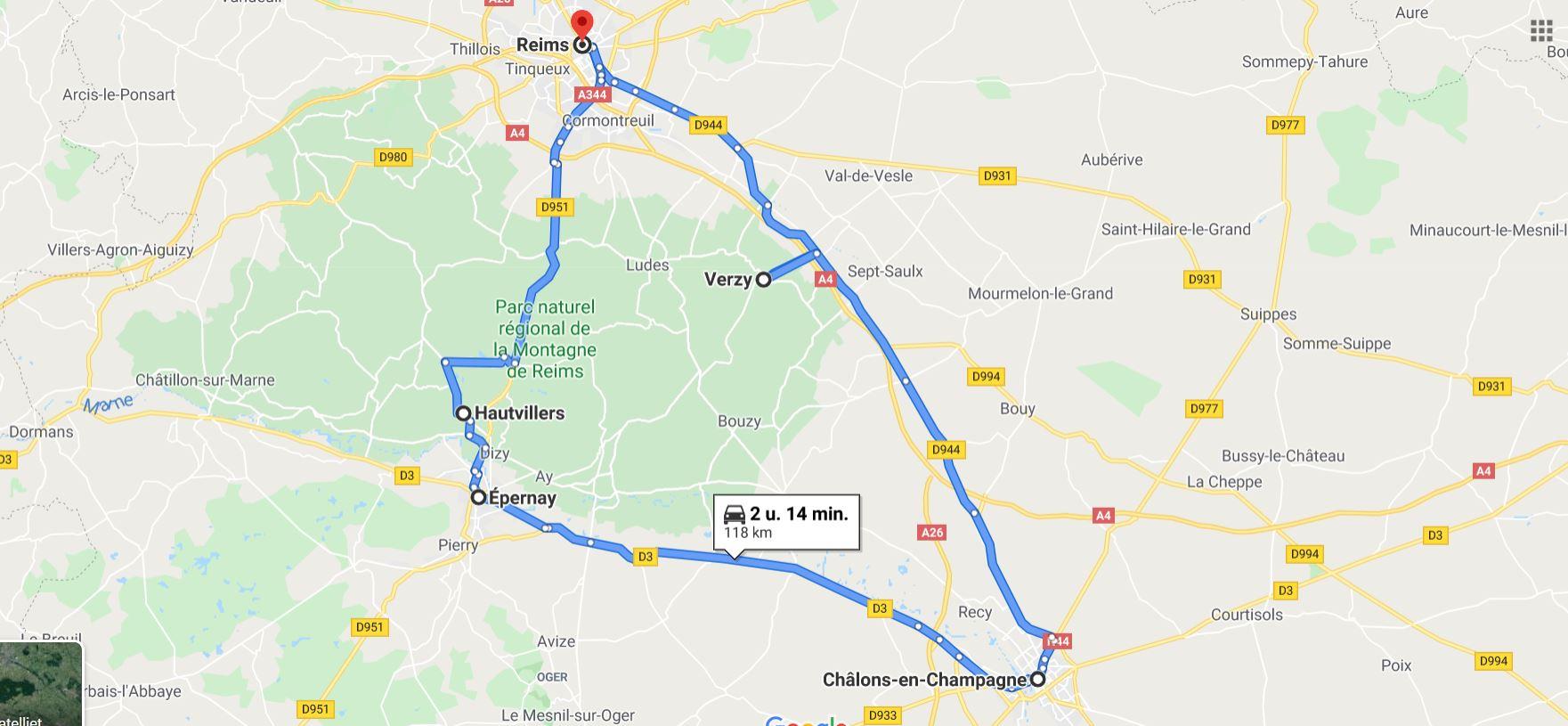 route-door-champagne