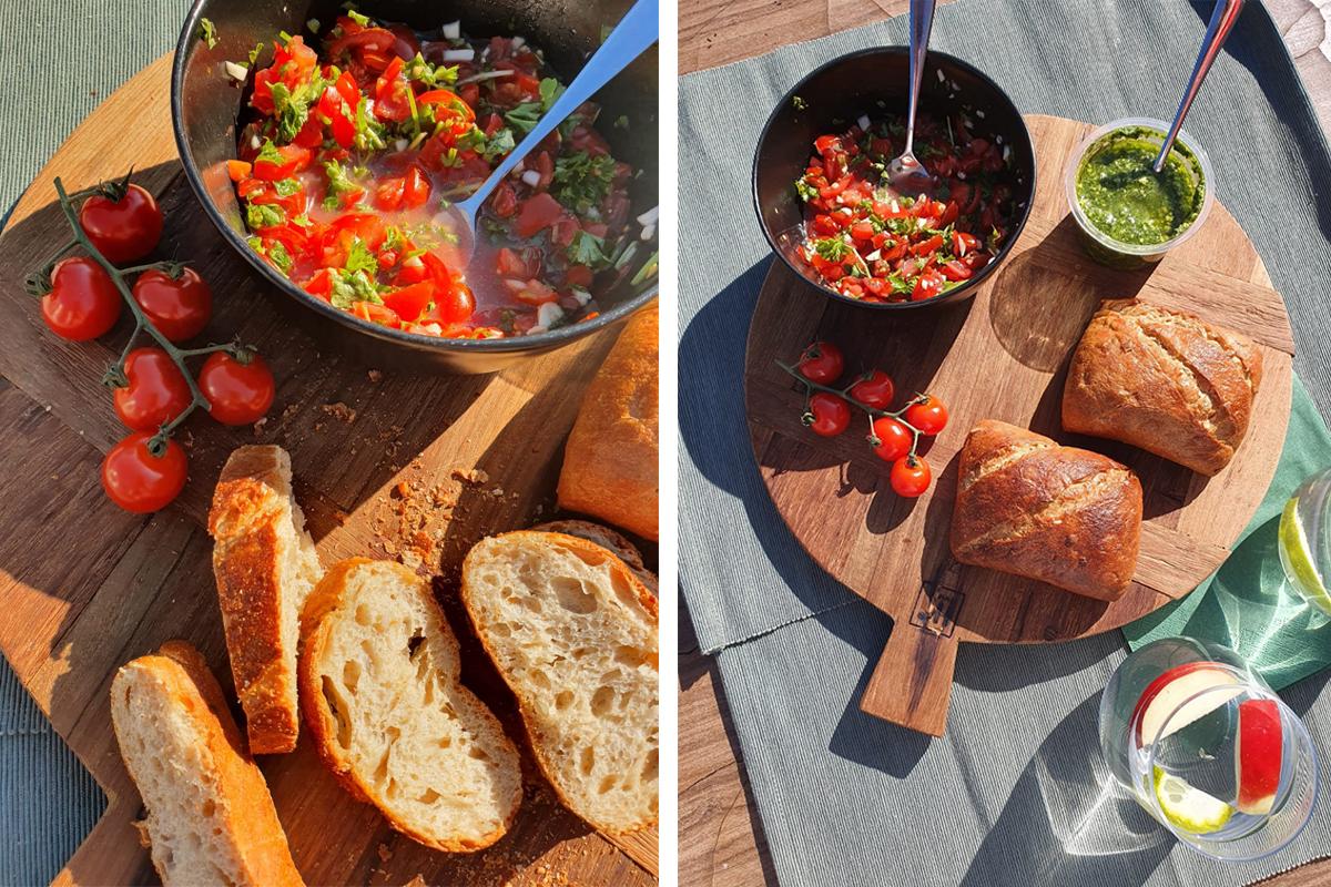 Tomatensalsa-recept - vrijdagmiddagborrel