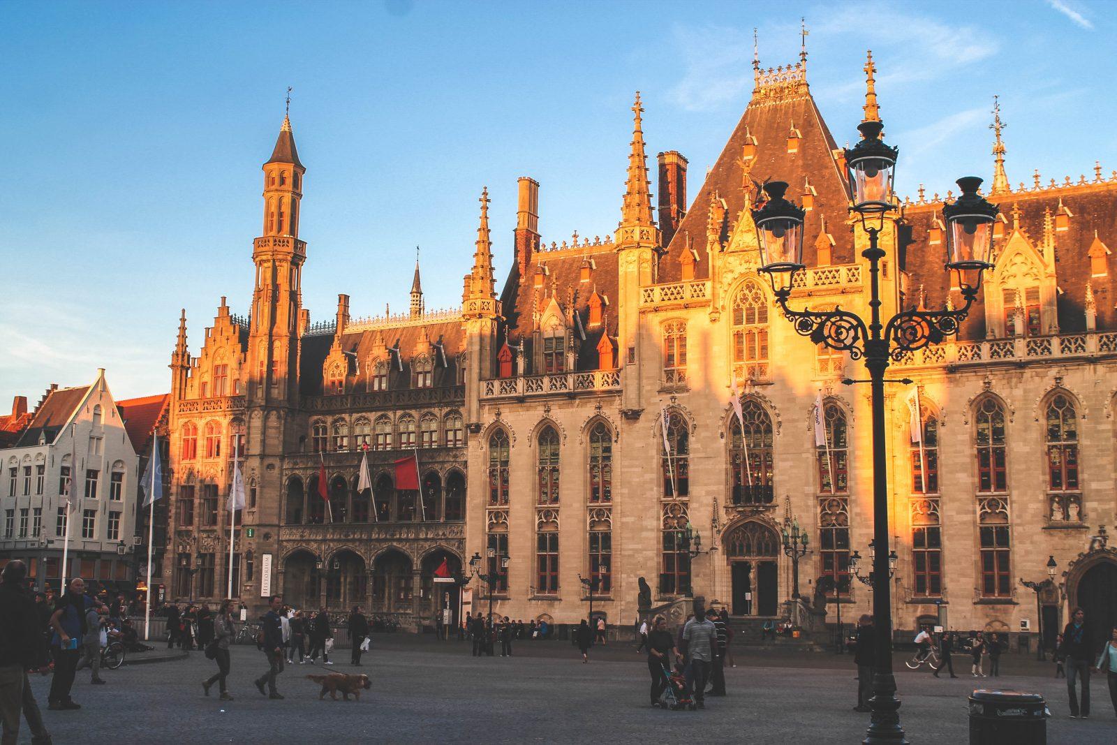 Weekendje weg in België: 7 prachtige steden