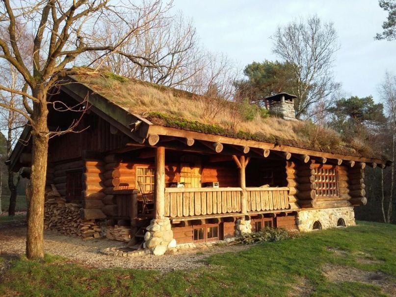 Huisje Hellendoorn - Sallandse Heuvelrug