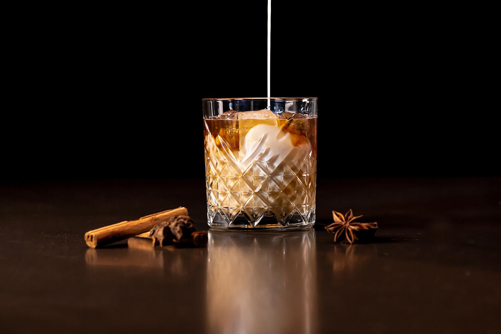Iced Chai Latte maken met dit recept.