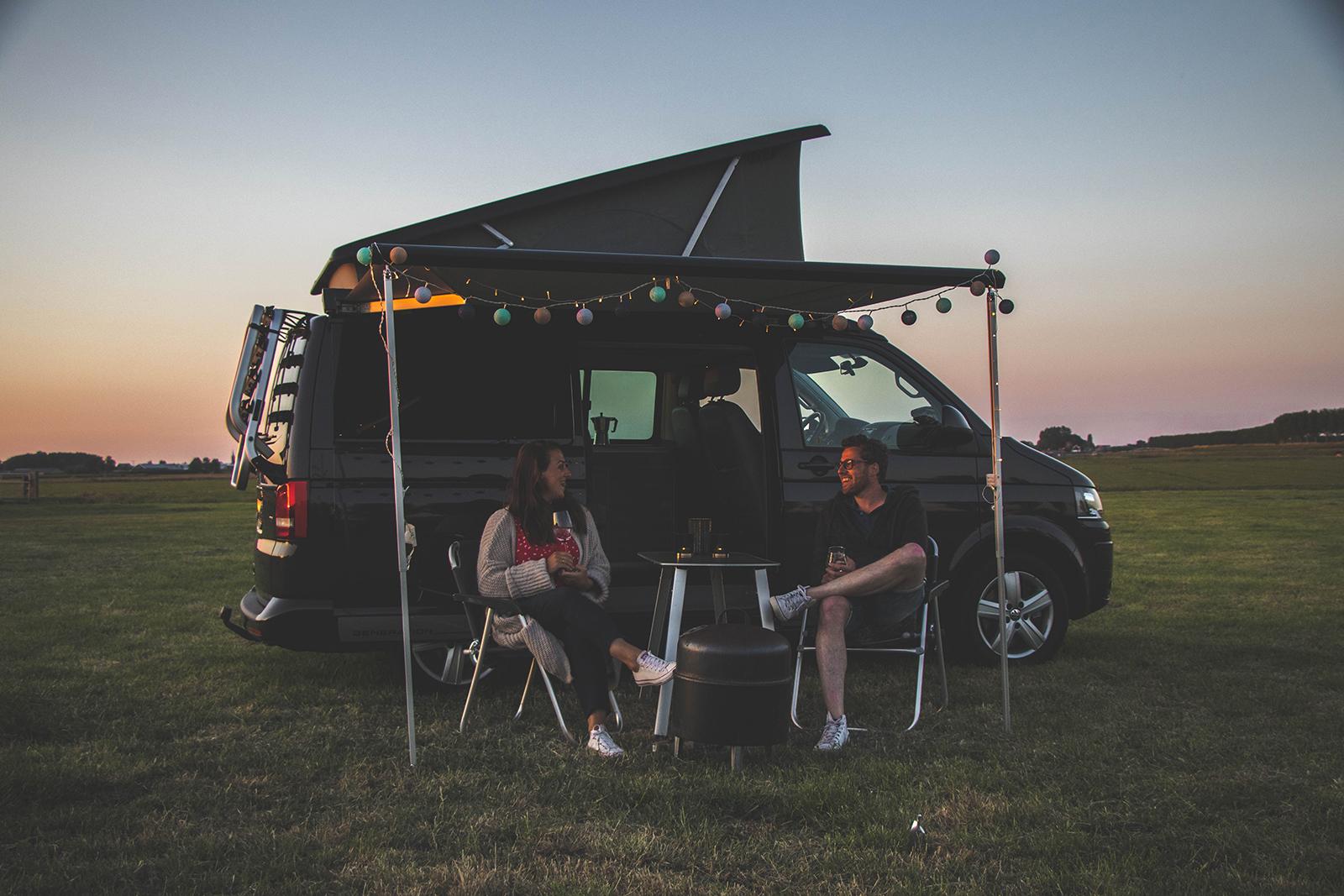 Camping-kamperen-Camper