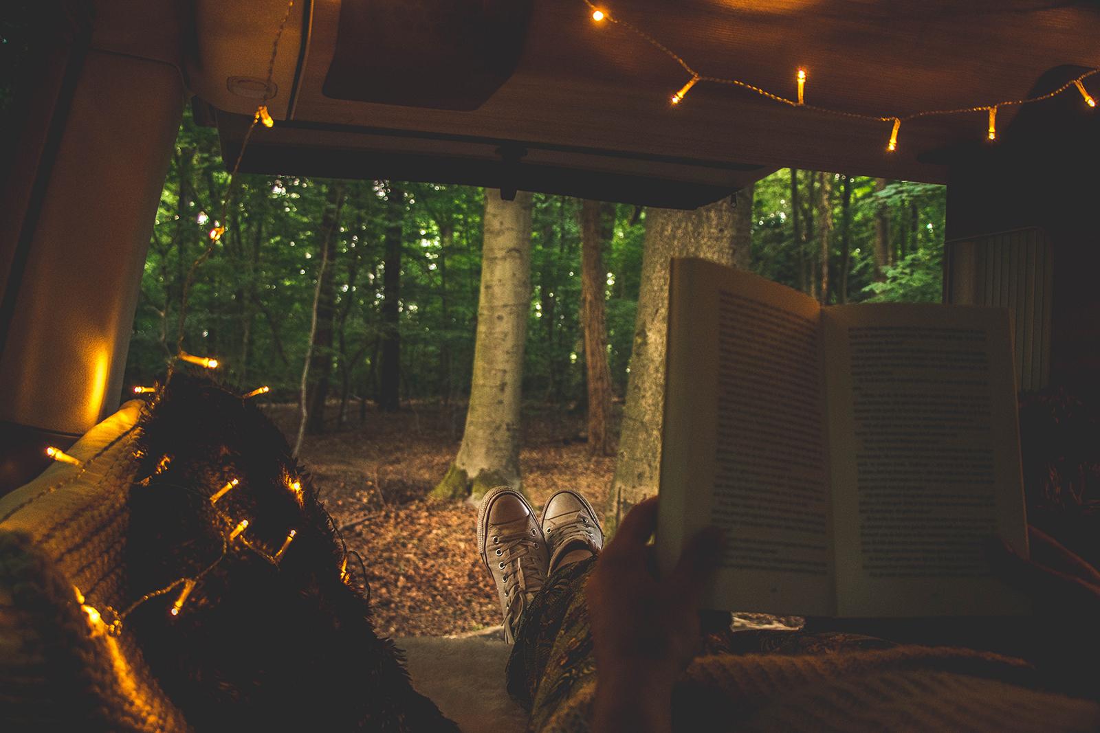 Camper huren bij Goboony